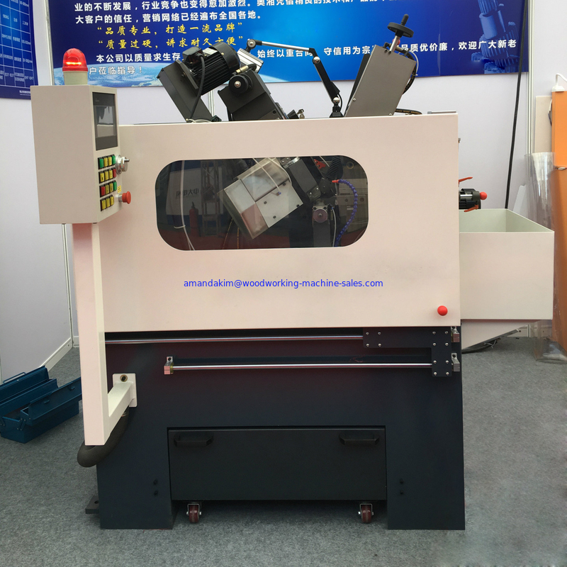 Automatic Teeth Chamfering Grinding Machine for Circular Saw Blade