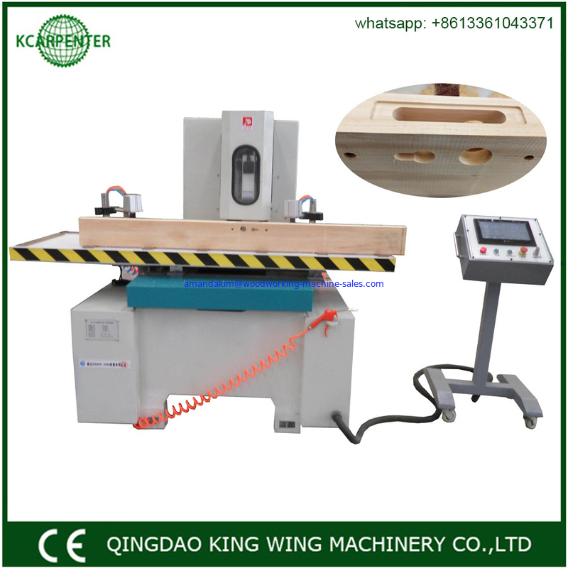 Woodworking wooden Door Making machines Doors hinge CNC mortiser