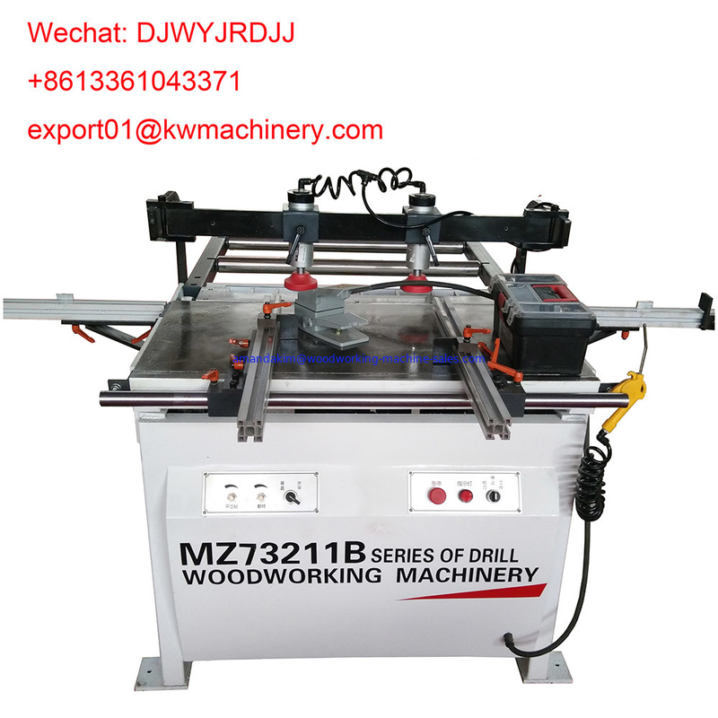 MZ73211B carpenter side drilling machine made in China