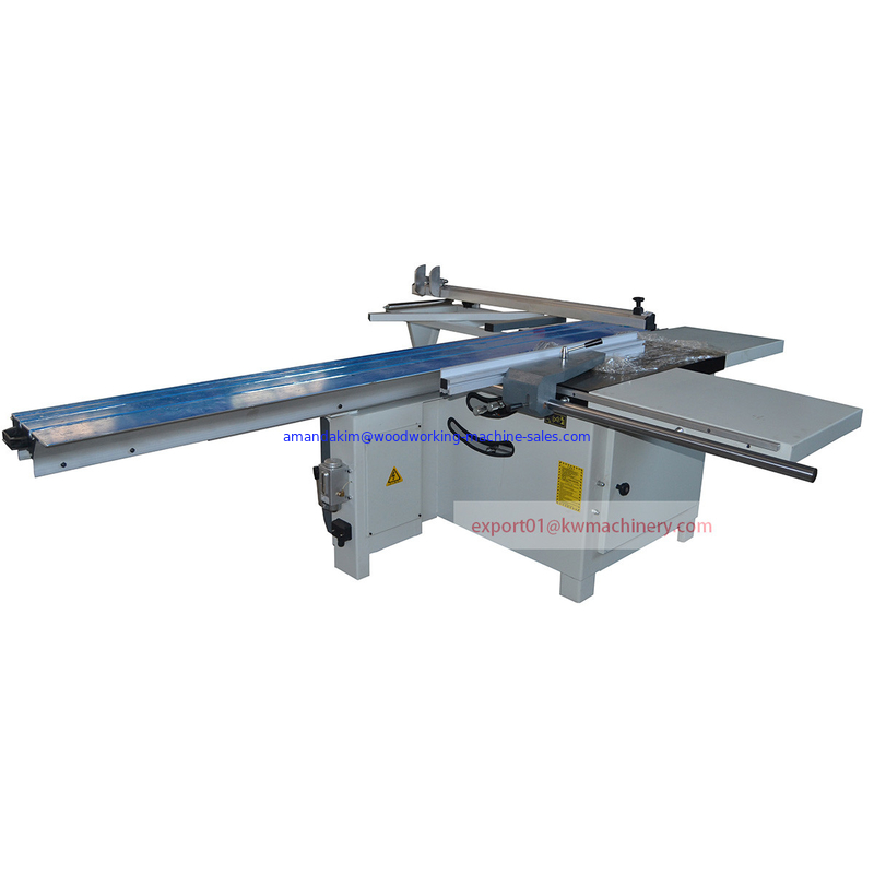 China wood precision panel saw machine
